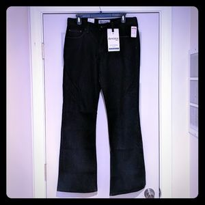 Denizen Boot Cut jeans